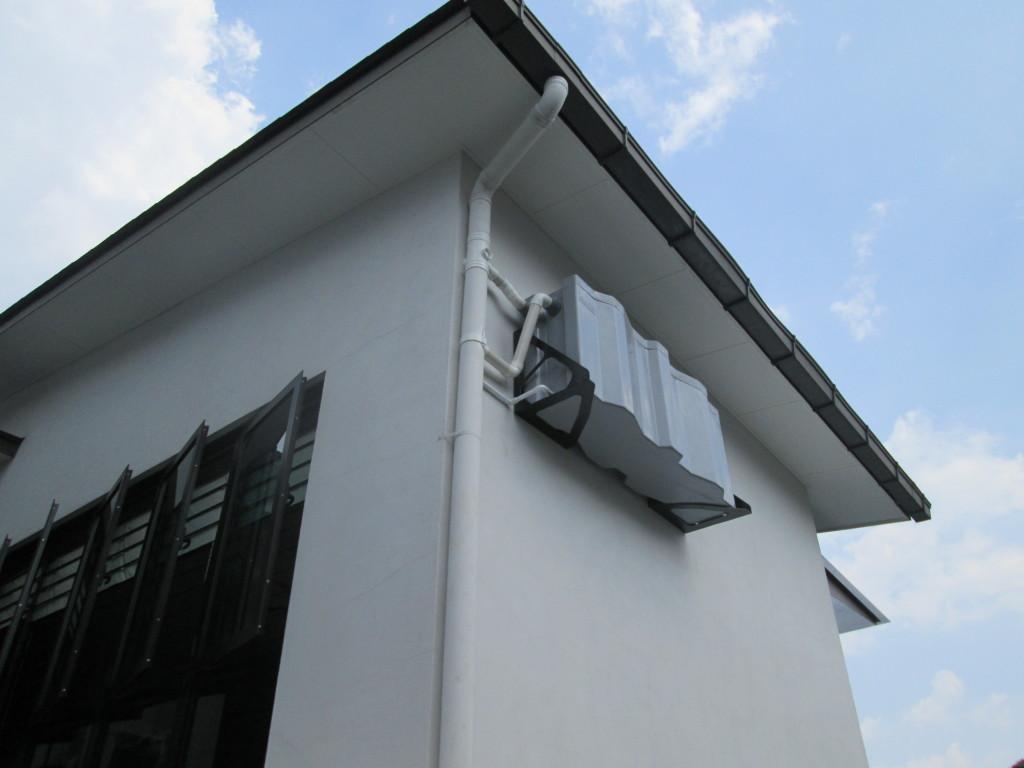 Voda Rainwater Harvesting System Malaysia