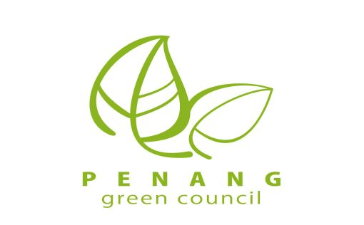 Penang Green Council Logo