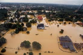 Severe Flood