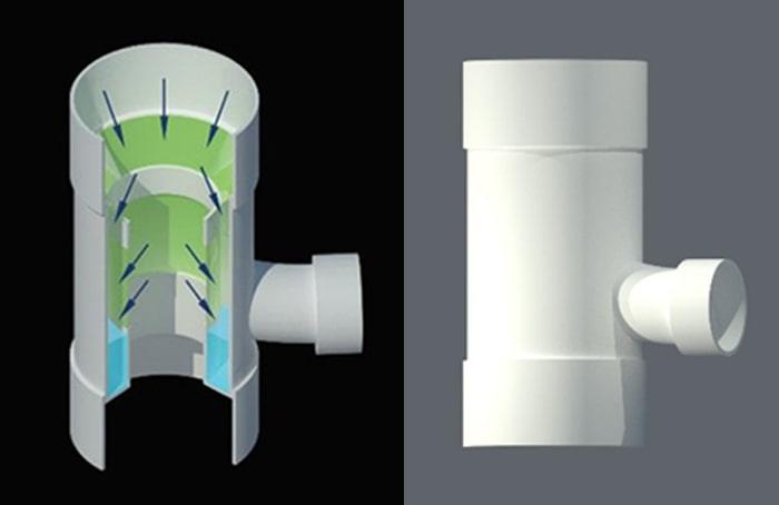 voda filter