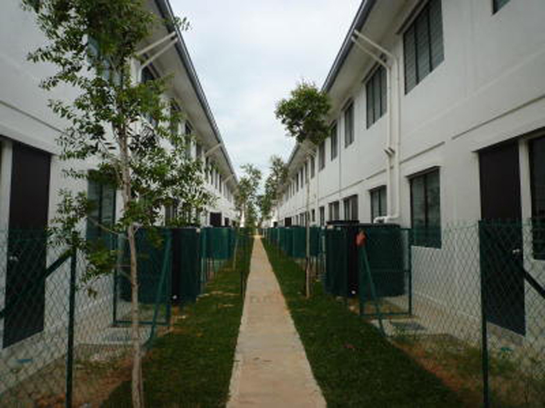 Conventional Rainwater Harvesting Systems