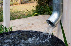 Will Rainwater Harvesting Bring More Harm Than Good