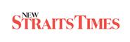 new strait times logo